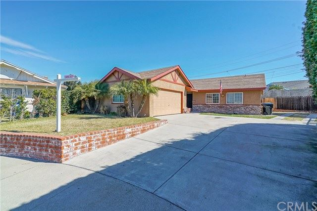 19357 Abert Street, Rowland Heights, CA 91748 - MLS#: CV21064966