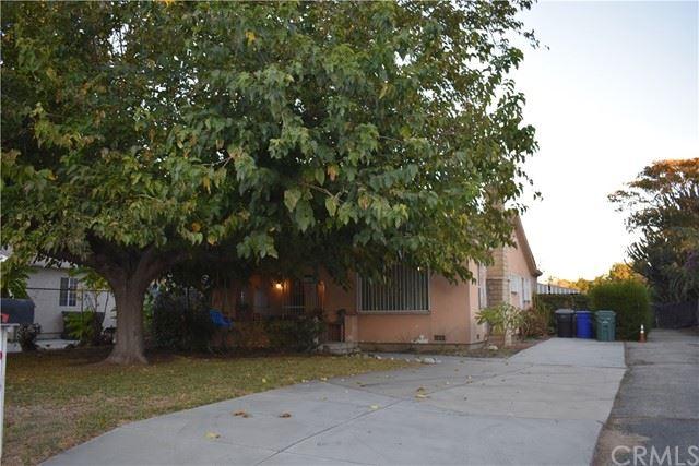 1140 S San Antonio Avenue, Pomona, CA 91766 - MLS#: CV21110966