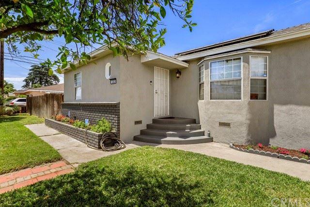 232 E 25th Street, San Bernardino, CA 92404 - MLS#: EV21118966