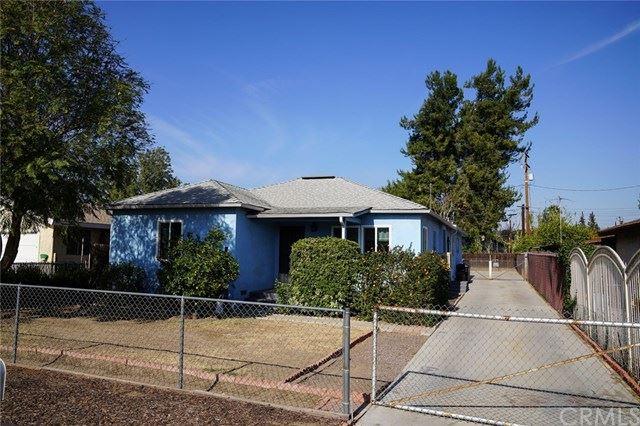 18848 3rd Street, Bloomington, CA 92316 - MLS#: IV20179966