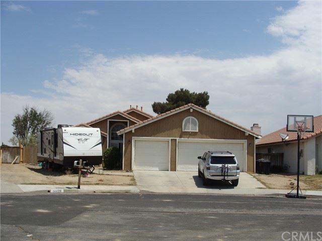 14430 Palo Alto Court, Victorville, CA 92392 - MLS#: PW21133966