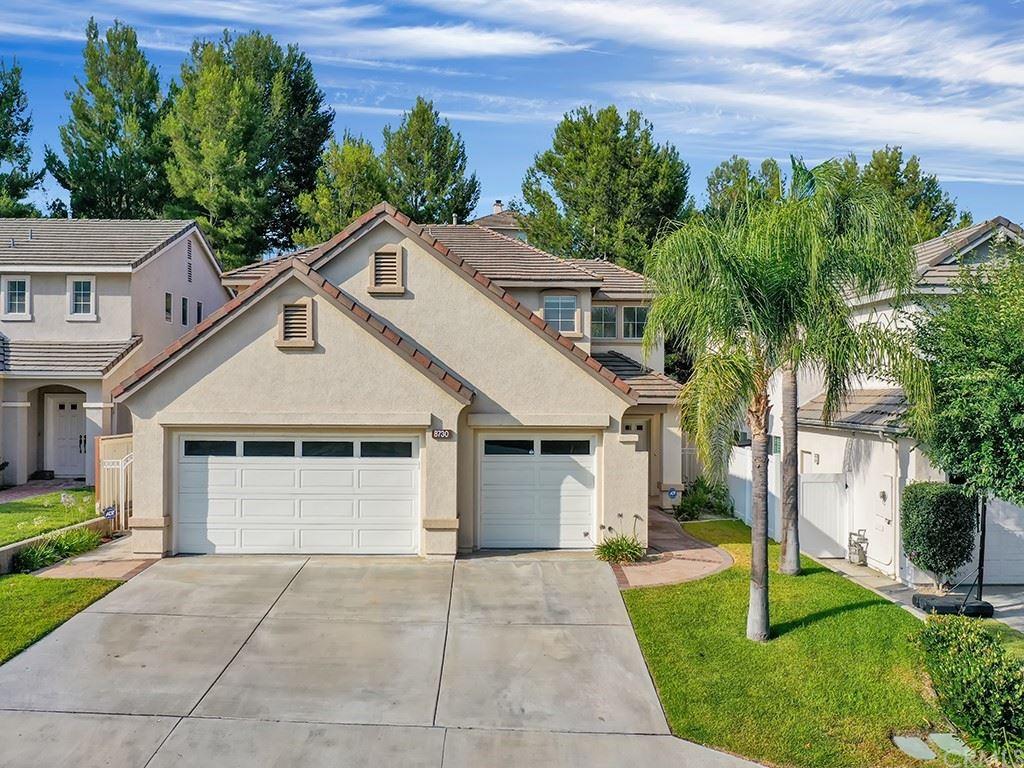 Photo of 8730 E Running Springs Drive, Anaheim Hills, CA 92808 (MLS # PW21156966)