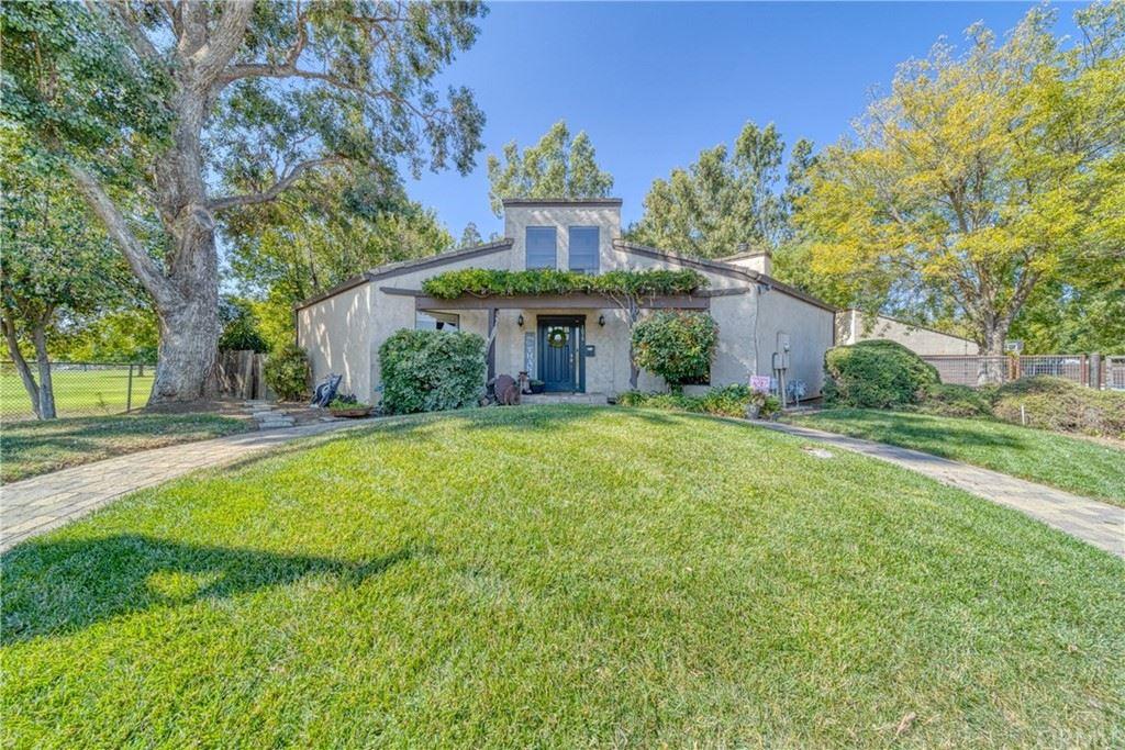 1075 W Ash Street, Willows, CA 95988 - MLS#: SN21203966