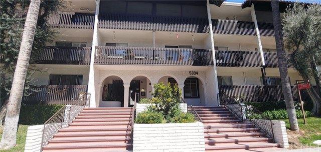 5334 Lindley Avenue #209, Encino, CA 91316 - MLS#: SR21091966