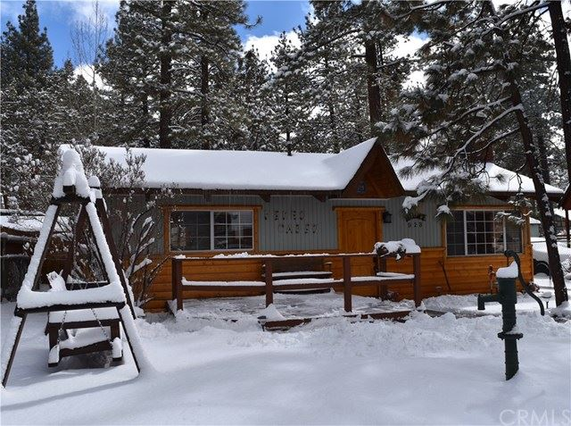 928 Wendy Avenue, Big Bear City, CA 92314 - MLS#: TR21051966