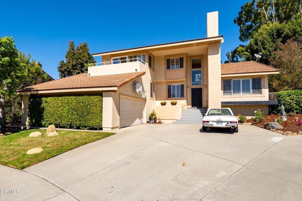 4651 Rice Court, Ventura, CA 93003 - #: V1-8966