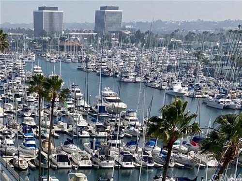 Photo of 4267 Marina City Drive #410, Marina del Rey, CA 90292 (MLS # 320004967)