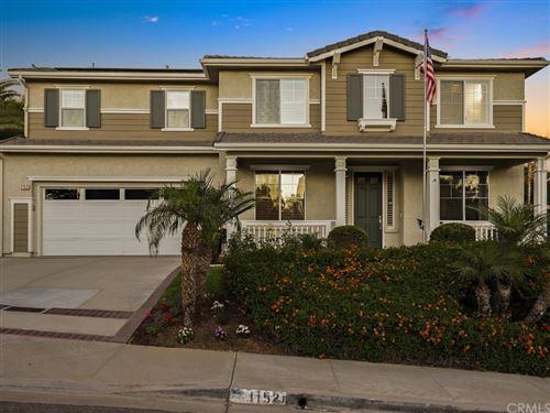 Photo of 1152 Laurel Fig Drive, Simi Valley, CA 93065 (MLS # BB21203967)