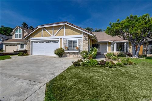 Photo of 1433 Ashley Place, Upland, CA 91784 (MLS # CV21217967)