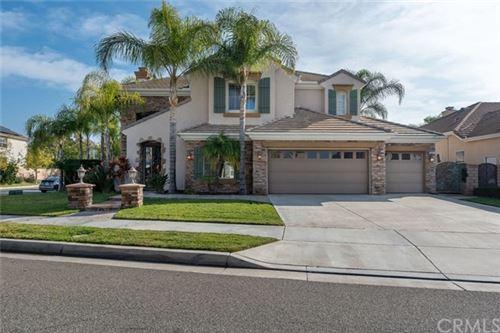 Photo of 947 N Big Sky Lane, Orange, CA 92869 (MLS # OC20099967)