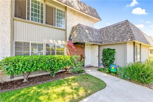 Photo of 11862 Turquoise Court, Fountain Valley, CA 92708 (MLS # OC20147967)