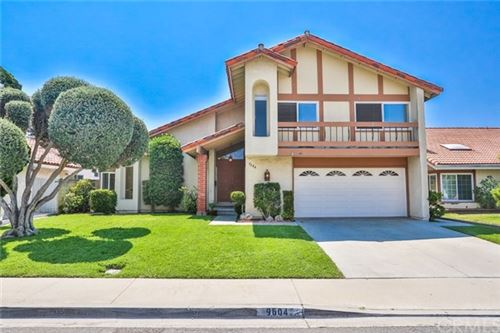 Photo of 9604 Newfame Circle, Fountain Valley, CA 92708 (MLS # OC20176967)