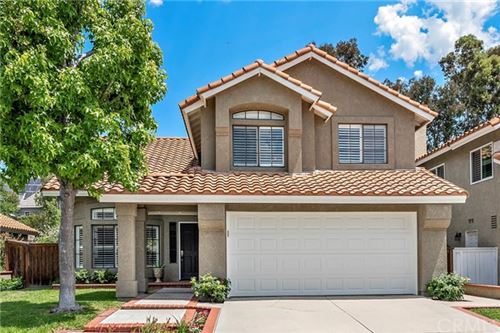 Photo of 71 SAN SEBASTIAN, Rancho Santa Margarita, CA 92688 (MLS # OC21133967)