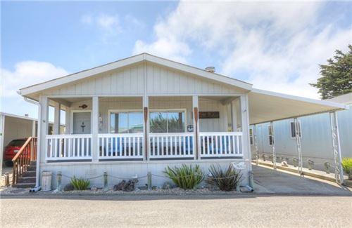Photo of 201 Five Cities Drive #80, Pismo Beach, CA 93449 (MLS # PI20129967)