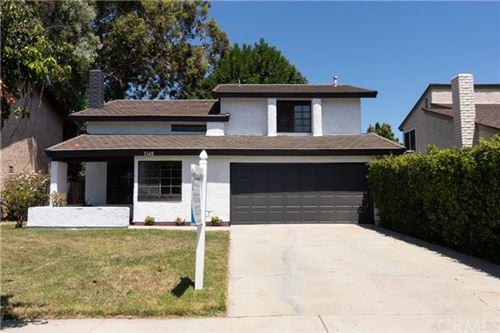 Photo of 7148 Asman Avenue, West Hills, CA 91307 (MLS # PW20133967)