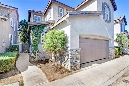 Photo of 26819 Bayport Lane, Valencia, CA 91355 (MLS # PW20221967)