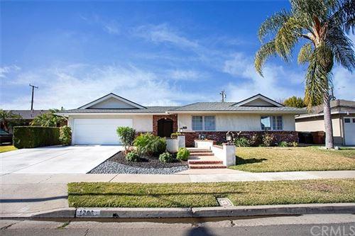 Photo of 1701 Hamer Drive, Placentia, CA 92870 (MLS # PW21005967)