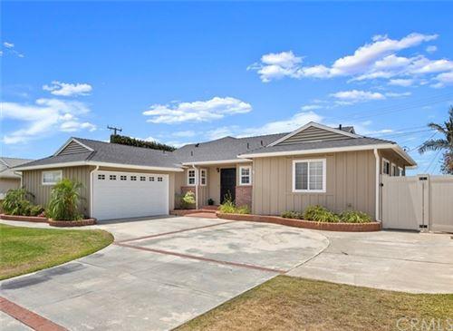 Photo of 12735 Stanhill Drive, La Mirada, CA 90638 (MLS # PW21122967)