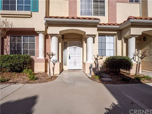 Photo of 18122 Flynn Drive #3102, Canyon Country, CA 91387 (MLS # SR21013967)