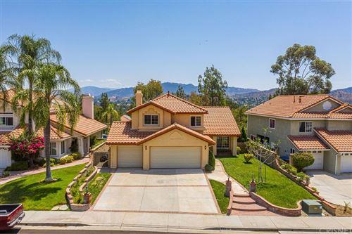 Photo of 25012 Wintergreen Court, Stevenson Ranch, CA 91381 (MLS # SR21157967)