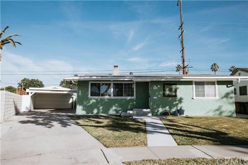 Photo of 925 W Maplewood Avenue, Fullerton, CA 92832 (MLS # SW21003967)