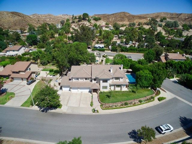Photo of 3179 Bianca Circle, Simi Valley, CA 93063 (MLS # 220000967)