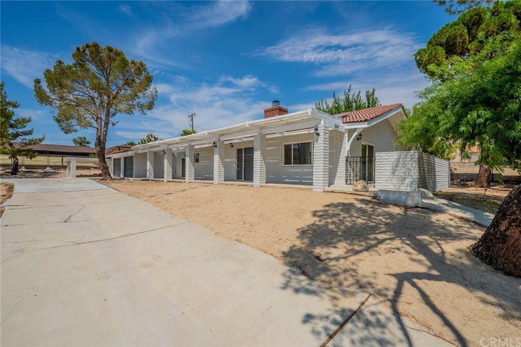 7534 San Remo, Yucca Valley, CA 92284 - MLS#: IV21162967