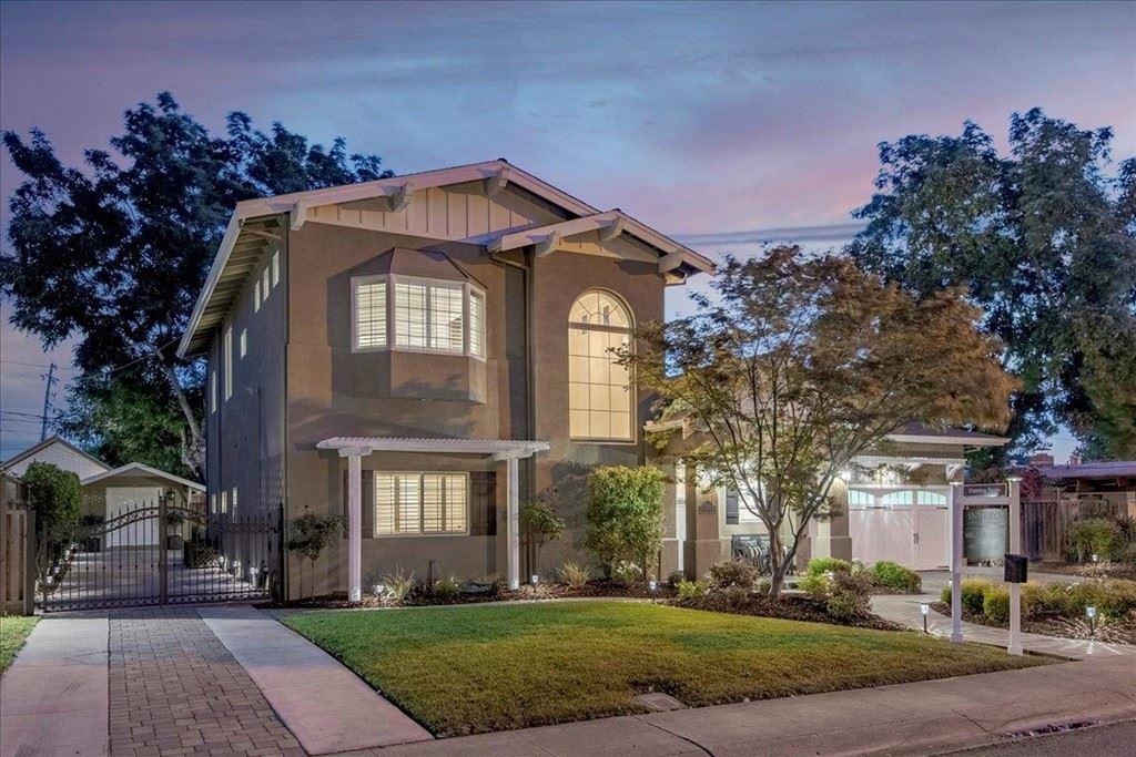 2641 Cardinal Lane, San Jose, CA 95125 - MLS#: ML81853967