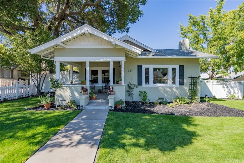 Photo of 227 16th Street, Paso Robles, CA 93446 (MLS # NS21204967)