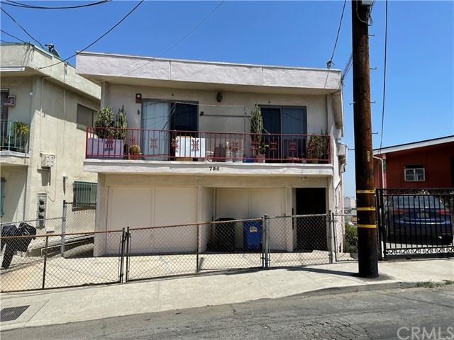 756 N Hill Place #1, Los Angeles, CA 90012 - #: OC21106967