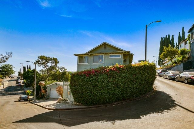 4576 Twining Street, Los Angeles, CA 90032 - MLS#: P1-1967