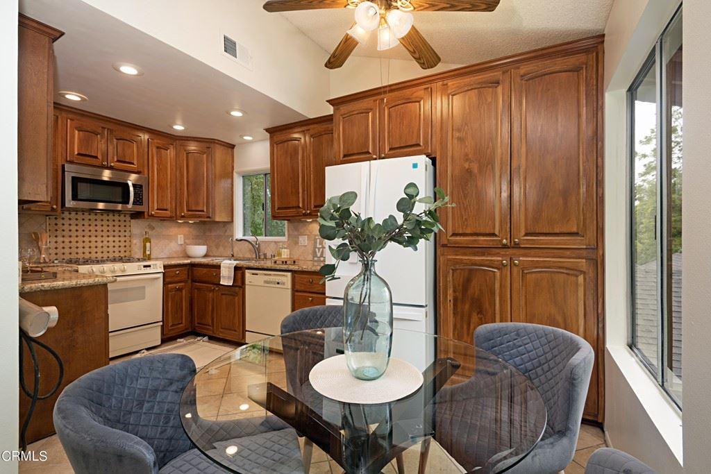 63 N Roosevelt Avenue #8, Pasadena, CA 91107 - MLS#: P1-5967