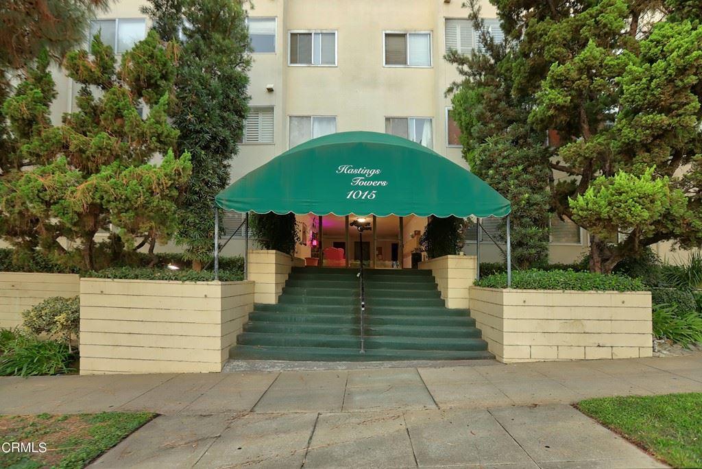 1015 N Michillinda Avenue #308, Pasadena, CA 91107 - MLS#: P1-6967