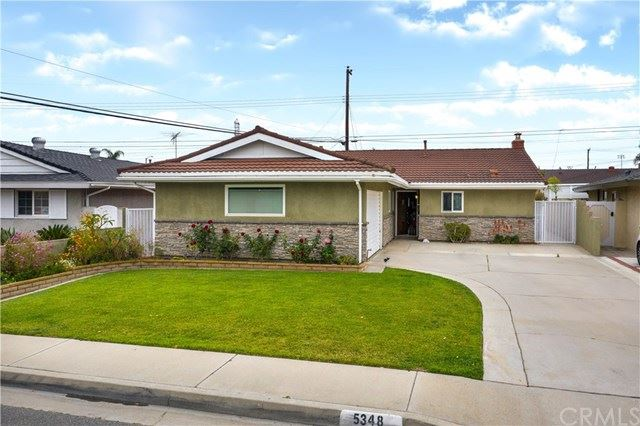 5348 Knoxville Avenue, Lakewood, CA 90713 - MLS#: PW20120967