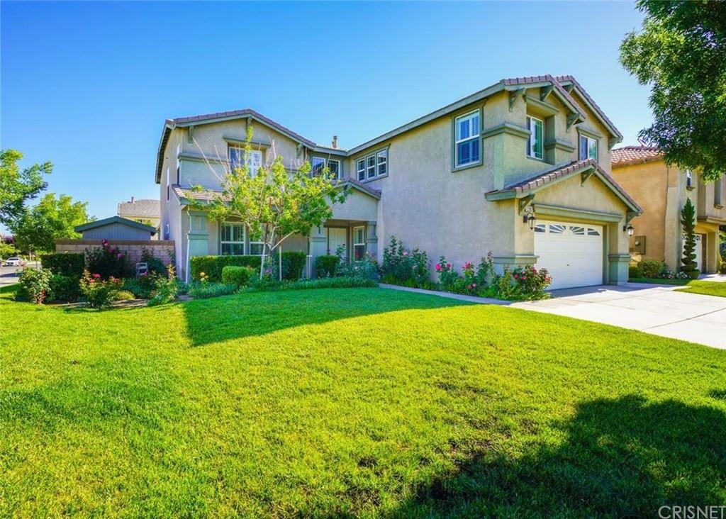 2103 W Avenue K7, Lancaster, CA 93536 - MLS#: SR21175967