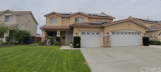 27196 Swift Street, Menifee, CA 92584 - MLS#: SW21075967