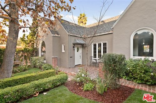 Photo of 2314 BEN LOMOND Drive, Los Angeles, CA 90027 (MLS # 20546968)