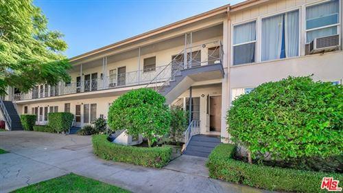 Photo of 6172 Packard Street, Los Angeles, CA 90035 (MLS # 20659968)