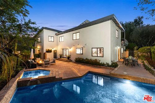 Photo of 3944 Mandeville Canyon Road, Los Angeles, CA 90049 (MLS # 21771968)