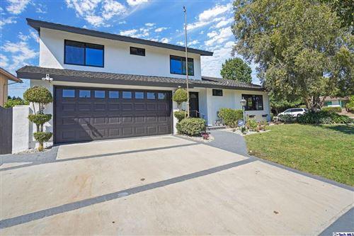 Photo of 9253 Gerald Avenue, Northridge, CA 91343 (MLS # 320007968)