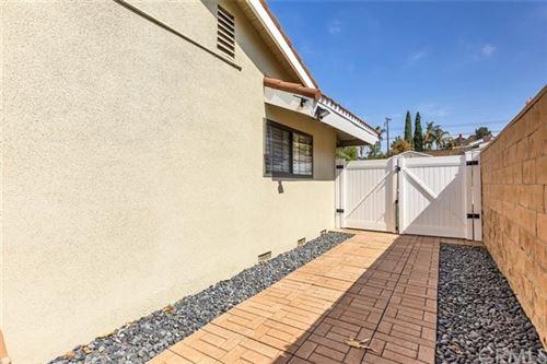 Tiny photo for 900 La Serna Avenue, La Habra, CA 90631 (MLS # DW21086968)