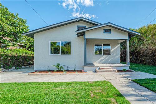 Photo of 1408 E 78 th st, Los Angeles, CA 90001 (MLS # DW21135968)