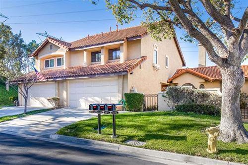 Photo of 6005 E Montefino Lane, Anaheim, CA 92807 (MLS # NDP2101968)