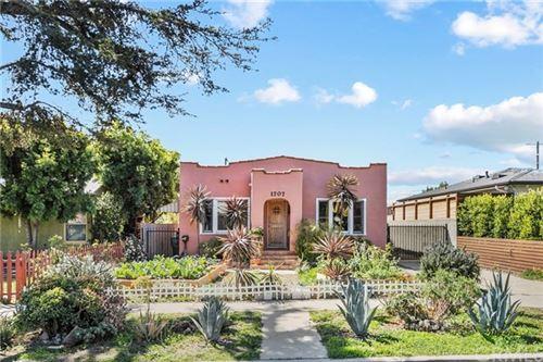 Photo of 1707 S Carmelina Avenue, Los Angeles, CA 90025 (MLS # PW21042968)