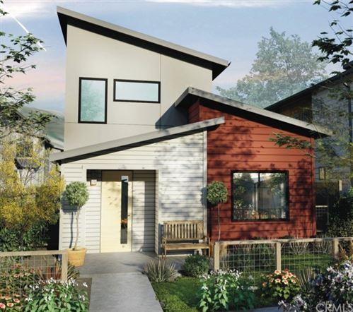 Photo of 3622 Rock Garden Lane, San Luis Obispo, CA 93401 (MLS # SC21034968)