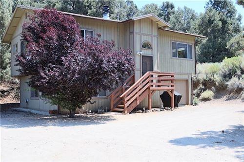 Photo of 2050 Woodland Drive, Pine Mtn Club, CA 93222 (MLS # SR20023968)