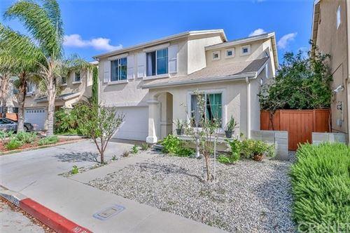 Photo of 12257 Willowbend Lane, Sylmar, CA 91342 (MLS # SR20037968)
