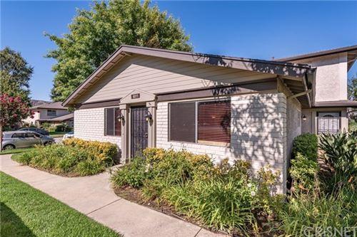 Photo of 6011 Nelda Street #1, Simi Valley, CA 93063 (MLS # SR20149968)