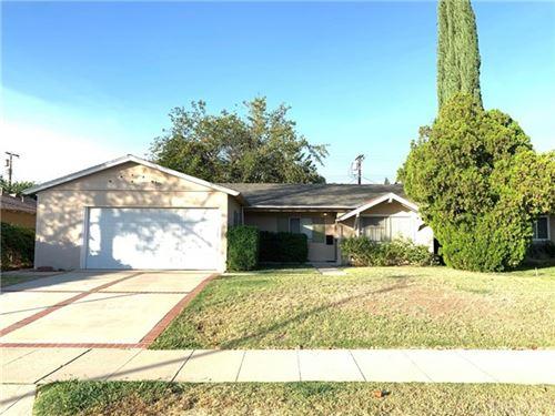 Photo of 7731 Minstrel Avenue, West Hills, CA 91304 (MLS # SR20216968)