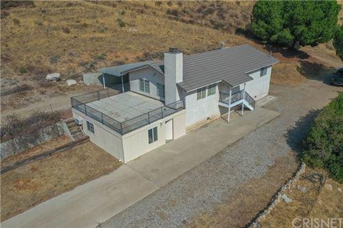 Photo of 11561 Soledad Canyon Road, Agua Dulce, CA 91390 (MLS # SR20225968)